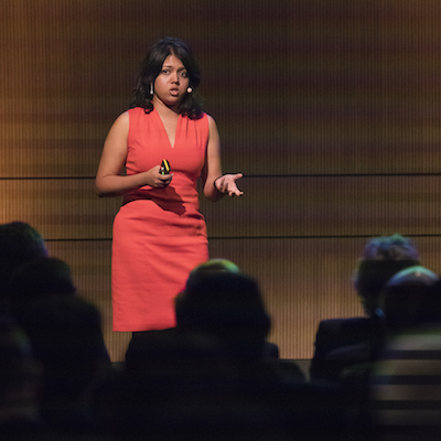 Amrita Sen: ONS 2016 Conference Appearance