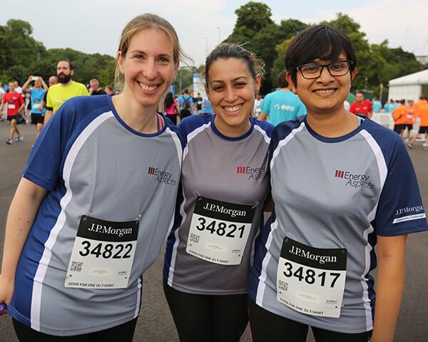2017 charity run
