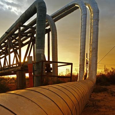 North America Natural Gas - Global Call