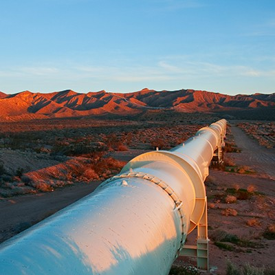Global Natural Gas Call: Our outlook on balances and prices for 2018