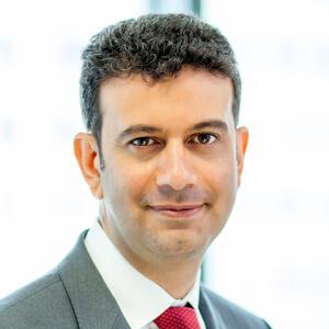 Bassam Fattouh profile image