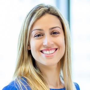 Dina Karam profile image