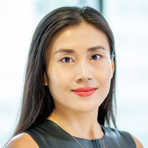 Jinyu Chen profile image