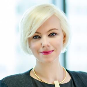 Nina Fahy profile image