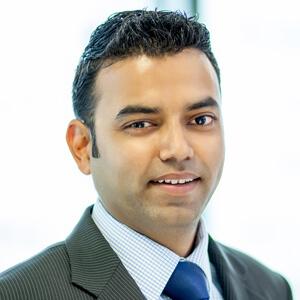 Ronak Parikh profile image
