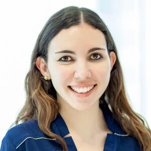Valeria Daza Cajigal profile image