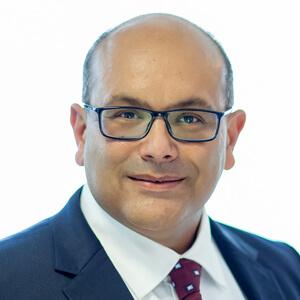 Yasser Elguindi