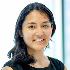 Yuka Higuchi profile image